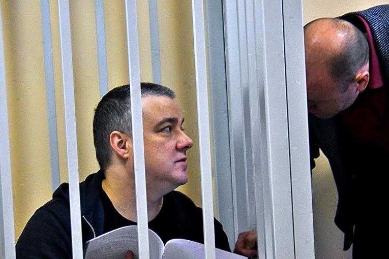 Пономарев VS Икеа