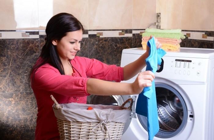 Чистка и замена сливного насоса стиральной машин