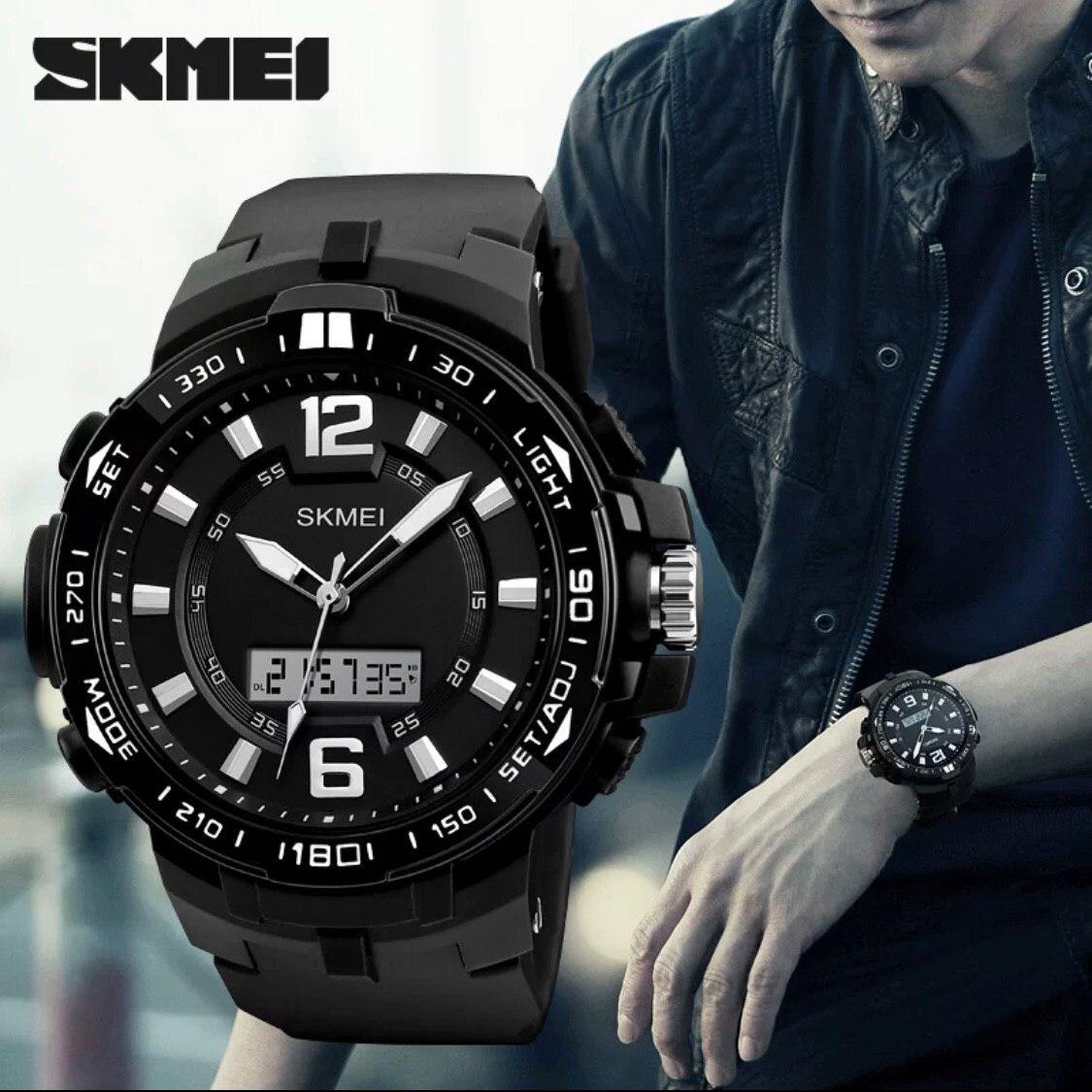 Часы Skmei. Информация. Купить Skmei в Украине.