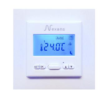 Терморегулятор NEXANS N-COMFORT TD фотография