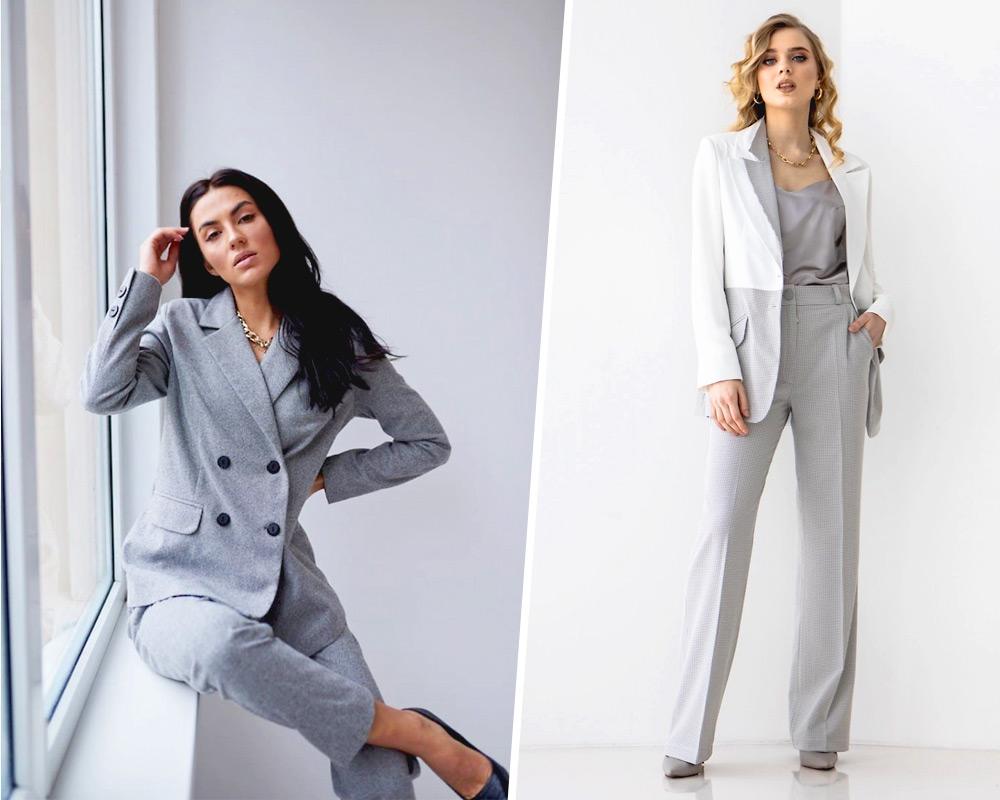 Подбираем стильные офисные платья и одежду для офиса