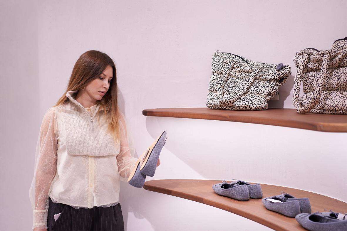 Оптовый магазин Обуви