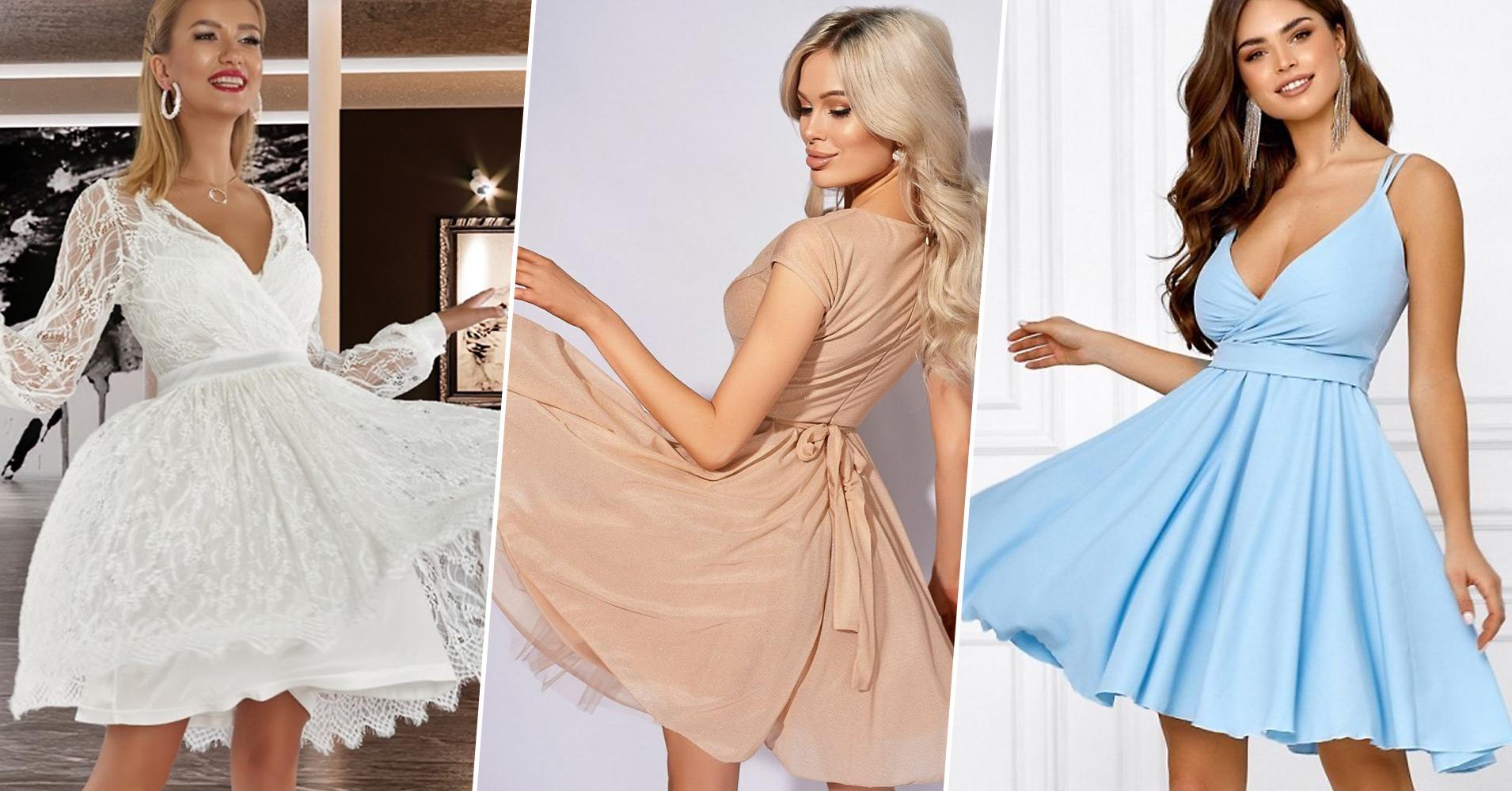Мода на длинные вечерние платья: что выбрать на 2021-2022 год