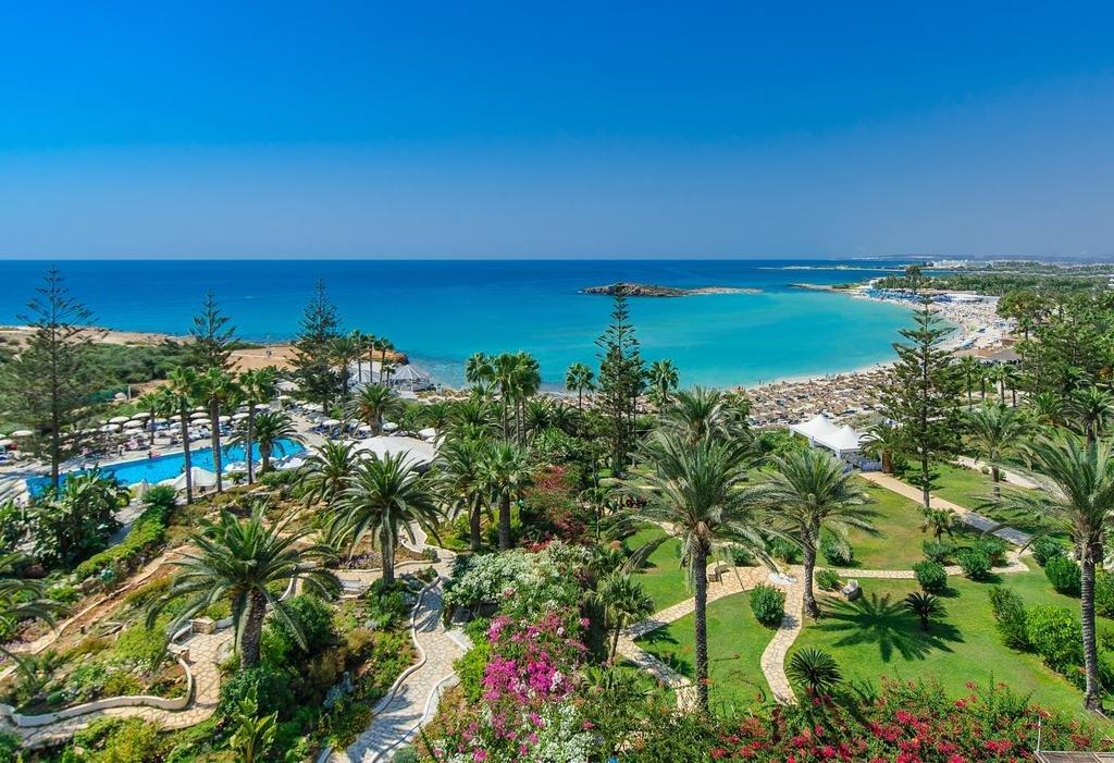 Курорты для отдыха на Кипре